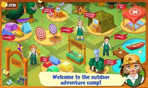 Baby Outdoor Adventures v1.0.2