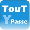 TouTyPasse – petites annonces logo