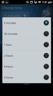 Baby Sleep Lite screenshot