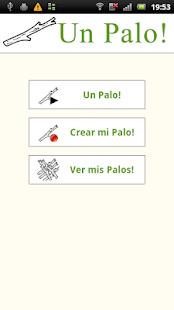 Un Palo