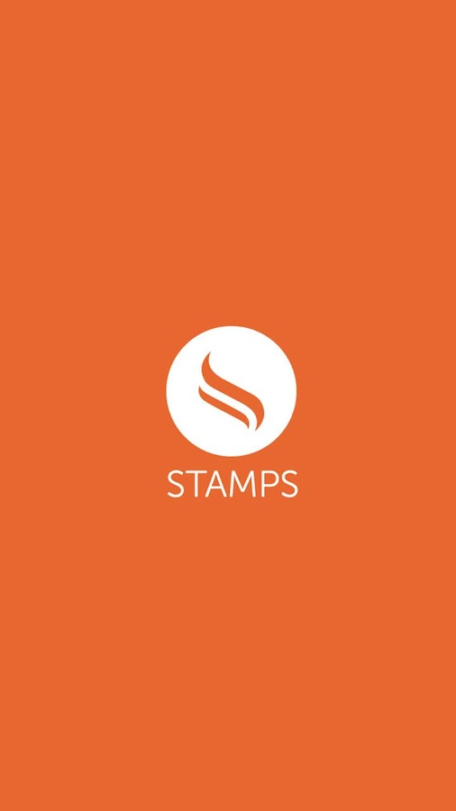 Stamps - screenshot