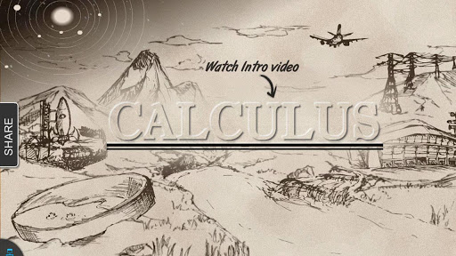 Calculus Math App Full Edition