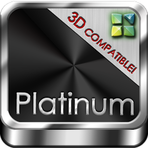 Platinum 3D Premium Next Theme v1.1