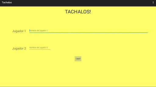 Tachalos