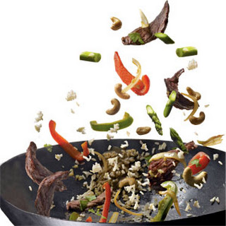 Libido-Boosting Stir-Fry