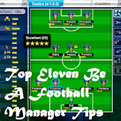 Top Eleven Football Tips