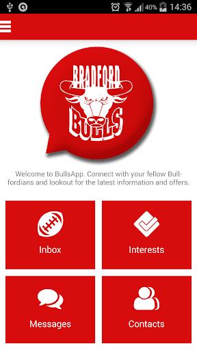 BullsApp