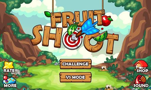 水果射擊 Fruit Shoot