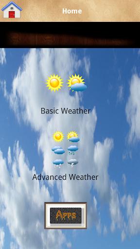World's Weather Forecast Lite
