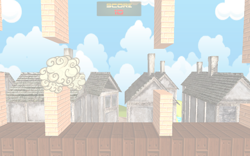Jumpy Ninja- screenshot thumbnail