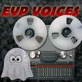 Evp - Voices of Ghosts 2015 Ed