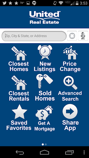 Brokers by State: Results - REALTOR® Action Center