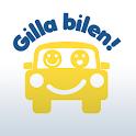 Gilla Bilen logo