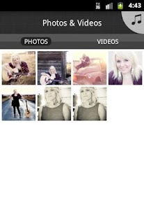 Alyssa McQuaid - screenshot thumbnail