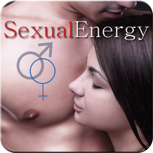Sexual Energy 健康 LOGO-玩APPs
