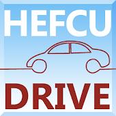 Halliburton EFCU Drive