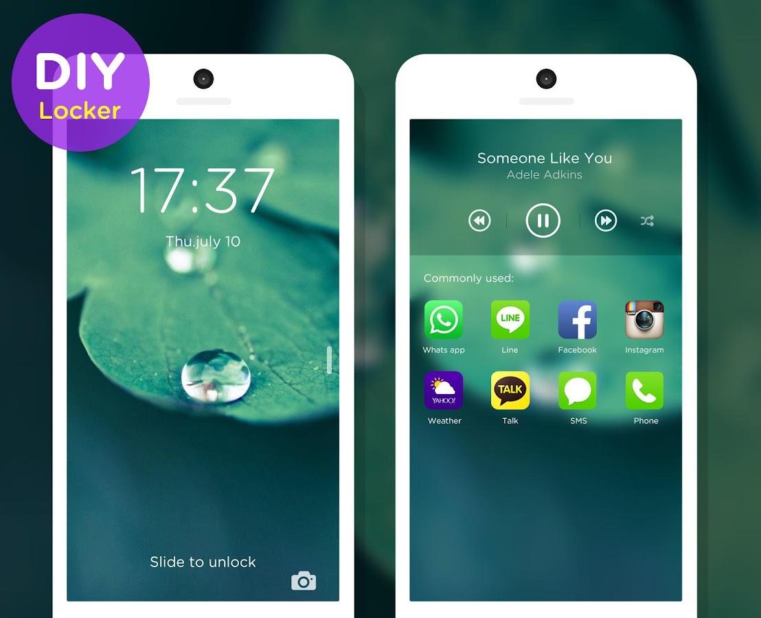 Diy Locker Calendar : Diy locker tattoo android apps on google play