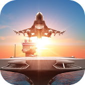 Top Airforce HD Live Wallpaper