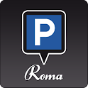 Rome Parking AR logo