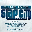 Slap City Radio icon