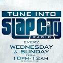 Slap City Radio icon