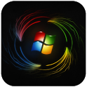 Windows 8 Theme Go Launcher icon