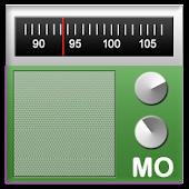 Macau Radio