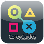 CoreyGuide Pokemon Cheats