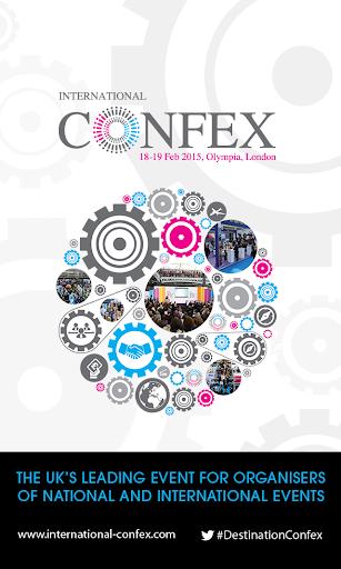 International Confex 2015