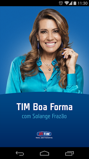 TIM Boa Forma