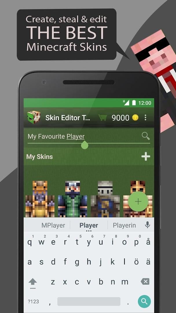 Minecraft - Pocket Edition [3D] - 4PDA