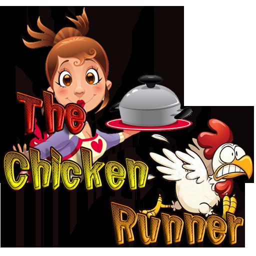 街機必備App|The Chicken Runner LOGO-綠色工廠好玩App