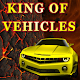 KING OF VEHICLES