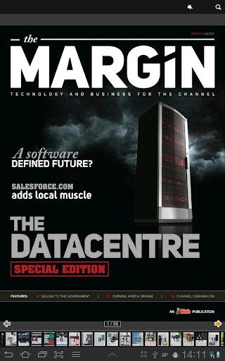 The Margin Q3 2013