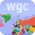 World Geography Challenge icon