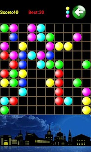 Balls (Lines) Screenshot 2