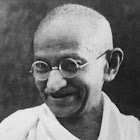 GANDHI: Daily thought icon
