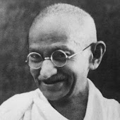 GANDHI: Daily thought