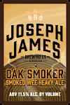 Joseph James Oak Smoker Smoked Wee Heavy
