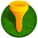 Golf Range Finder icon