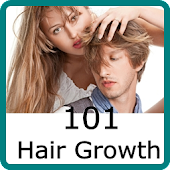 101 Hair Growth Tips