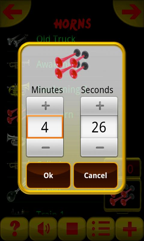Divertidas Alarmas Ringtones - screenshot