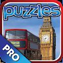 London & England Puzzles Pro