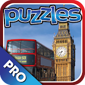 London & England Puzzles Pro