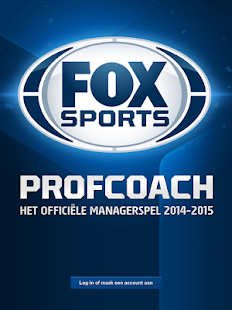 Profcoach - screenshot thumbnail