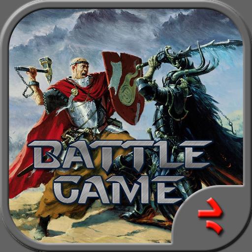 Battle Game 動作 App LOGO-APP試玩