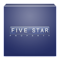 Five Star Property icon