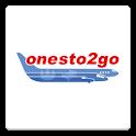 onesto2go 2015 icon