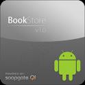 soapgateQ! – bookstore demo logo