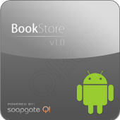 soapgateQ! - bookstore demo